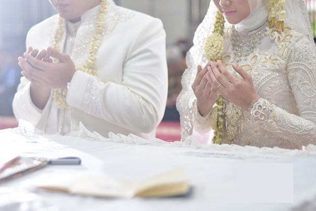 Doa-dan-Amalan-Agar-Perkawinan-Rukun-Langgeng-dan-Tidak-Cerai